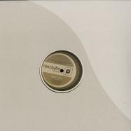 Front View : Miyagi & Ronald Christoph - BETTY ROSE EP - Rennbahn Records / Renn004
