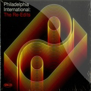 PHILADELPHIA INTERNATIONAL - THE RE-EDITS (2XCD)