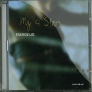 MY 4 STARS (CD)
