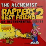 RAPPERS BEST FRIEND VOL. 2 (2X12)