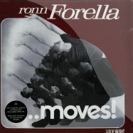 Front View : Thom Janusz - RON FORELLA ... MOVES! (LP + CD + MP3) - Luv N Haight / lhlp066