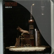FABRICLIVE 64 (CD)