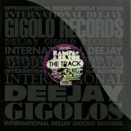 Front View : Rampa & Re.You - THE TRACK - Gigolo Records / GIGOLO292