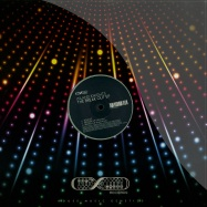 Front View : Inland Knights - THE BREAK OUT EP - Outcross Records / OCD030
