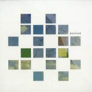 Front View : Klangkuenstler & Shemian - GLUECKS EP - Kallias Records / KAL011