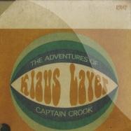 ADVENTURES OF CAPTAIN CROOK (LP)