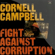FIGHT AGAINST CORRUPTION (LP)