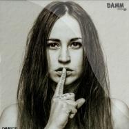 Front View : Tom B. - SECRETS (LEXER, OSCAR OZZ, GLANZ & LEDWA RMX) - Damm Records / Damm031