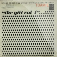HOUSE SHOES & STREET CORNER MUSIC: THE GIFT VOLUME 4  (LP)