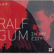 IN MY CITY (CD)
