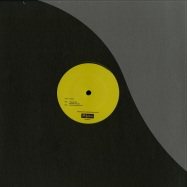 Front View : Orion - GRAVITY (JOHANNES VOLK REMIX) - Polytone / PLTR012