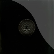 Front View : Alexander Harris & D.Lamar - I HAVE (iO (MULLEN) RMX / VINYL ONLY) - Artreform / ARR015