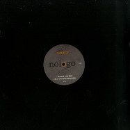 Front View : Orlando B / Mr.G - DARK WORLD - Nologo / NL-03
