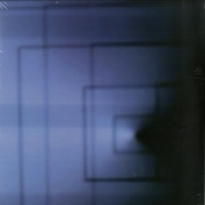 Front View : Zwischenwelt - PARANORMALE AKTIVITAT (LP) - Clone Aqualung Series / CAL007LP