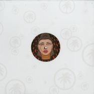 Front View : Jey Kurmis - KARI EP - Hot Creation / HOTC069
