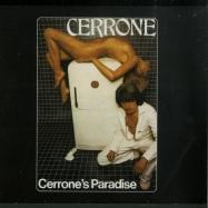 CERRONES PARADISE (CD)