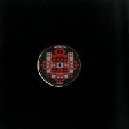Front View : Joss - AFFAIR (G-MAN REMIX) - Artreform / ARR022