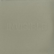 Front View : Various Artists - INVISIBLE 018 EP (2X12 INCH + MP3) - Invisible / INVISIBLE018