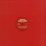 Front View : Mood II Swing - STRICTLY MOOD II SWING SAMPLER - Strictly Rhythm / SRNYC022