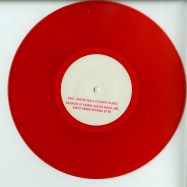 ITS A FIRE (RED 10 INCH)