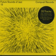 FUTURE SOUNDS OF JAZZ VOL.13 (2XCD)