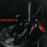 Front View : InsideInfo - INSIDEINFO (2X12 INCH LP) - Viper Recordings / VPRLP017V