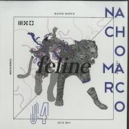 Front View : Nacho Marco - ACID BAY - Feline / Feline004