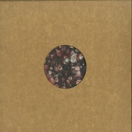 Front View : Dubfluss - DEEP TRAVEL (IO MULEN REMIX) - Dreams Are Not Inside / DANIV005