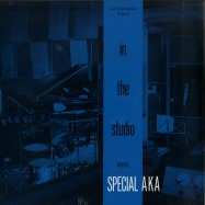 Front View : The Special AKA - IN THE STUDIO (LP) - Chrysalis Records / 825646297047