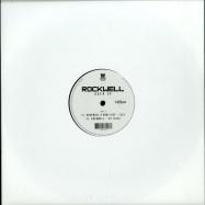 Front View : Rockwell - USER EP - Shogun Audio / sha134