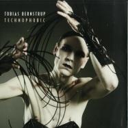 Front View : Tobias Bernstrup - TECHNOPHOBIC LP - Nadanna / NADA7
