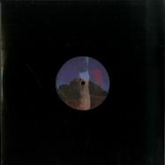 Front View : Various Artists - BNJ SPIRIT - Blue Night Jungle / BNJ003