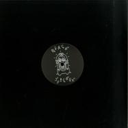 Front View : Various Artists - SHIR KHAN PRESENTS BLACK JUKEBOX 25 (FT. ENDURO DISCO) - Black Jukebox / BJ25