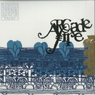 Front View : Arcade Fire - ARCADE FIRE - Sony Music / 19075865291