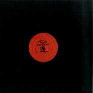 Front View : T.A.O. - Enter Your Mind E.P (Vinyl Only) - BLKMARKET MUSIC / BLKMUSIC_002