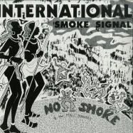 Front View : No Smoke - INTERNATIONAL SMOKE SIGNALS (2LP) - Warriors Dance / WAFLP3
