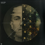 Front View : Julian Jeweil - TRANSMISSION (2X12 INCH GATEFOLD LP) - Drumcode / DC199