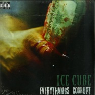 Front View : Ice Cube - EVERYTHANGS CORRUPT (2LP) - Interscope / 7745316