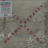 Front View : Stephen Malkmus - GROOVE DENIED (180G CLEAR LP + MP3) - Domino / WIGLP452X