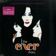 Front View : Various Artists - THE CHER SHOW (ORANGE LP) - Warner Bros. Records / 9362490023