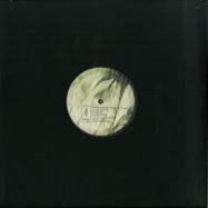 Front View : Amandra & Mattheis - VENTRILOQUIST CHANT EP - Ahrpe Records / AHRPE008