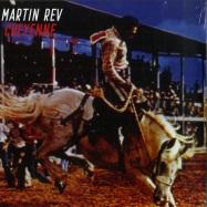 Front View : Martin Rev - CHEYENNE (LP) - Bureau B / BB3171 / 05166261