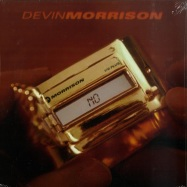 Front View : Devin Morrison - NO (7 INCH) - NBN Records / NBN7005