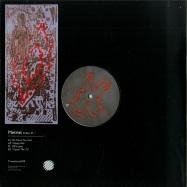 Front View : Metrist - POLLEN PT. 1 - Timedance / TIMEDANCE018 / 00134842