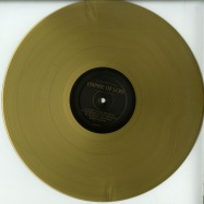 Front View : SNTS - EMPIRE OF LOSS (GOLD VINYL) - SNTS / SNTS013RP