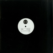 Front View : Dark Circles - DC TRAX 005 (JUSTIN CUDMORE REMIX) - DC TRAX / DCTRAXC005
