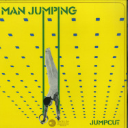 Front View : Man Jumping - JUMPCUT (LP, 140 G VINYL) - Emotional Rescue / ERC 086