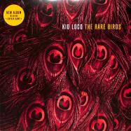 Front View : Kid Loco - THE RARE BIRDS (2LP) - Wagram / 3370376 / 05179651