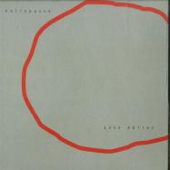 Front View : Anne Mueller - HELIOPAUSE (CD) - Eraset Tapes / ERATP128CD / 05179222