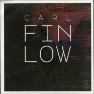 Front View : Carl Finlow - OBSCURA EP - Fanzine Records / FAN011